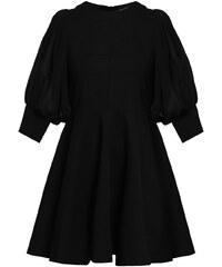 Minueto EVE Jerseykleid black