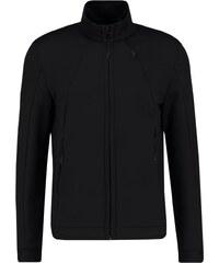 C.P. Company Sweat zippé black