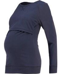 Boob Sweatshirt midnight blue