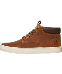 Timberland Mens Earthkeepers Adventure 2.0 Chukka Cupsole Boot Medium Brown