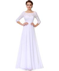 Ever Pretty svatební šaty -skladem