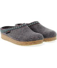 Sandales plates haflinger 71100104