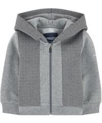 Aston Martin Kapuzensweater mit Reiğverschluss