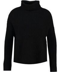 Zalando Essentials Strickpullover black
