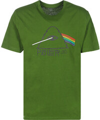Poler Psychedelic T-Shirts T-Shirt grass