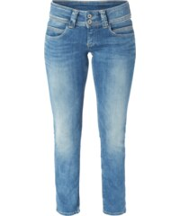Pepe Jeans Stone Washed Regular Fit Jeans mit Stretch-Anteil
