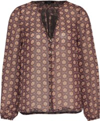 Goldie London Bluse The One