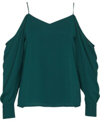 Bardot Off Shoulder Top Cold Shoulder
