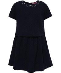 OVS Strickkleid navy blue