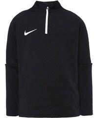 Nike Performance DRIL Fleecepullover black/white