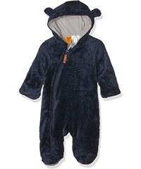 Pumpkin Patch Baby-Jungen Strampler Fluffy All in One