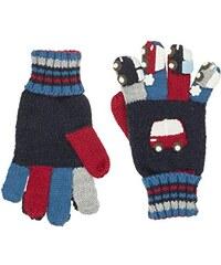 Döll Jungen Handschuhe Fingerhandschuhe Strick