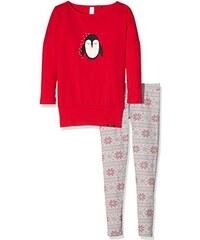 Skiny Mädchen Zweiteiliger Schlafanzug 036239
