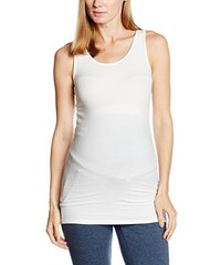 Dorothy Perkins Damen Umstands Top Sleeveless Ribbed