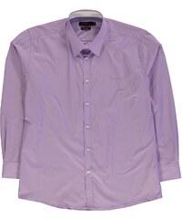 Pierre Cardin Košile pánská Firetrap Slater LIlac
