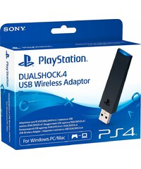 PS4 DUALSHOCK4 USB Wireless Drahtlosadapter