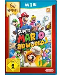 NINTENDO WIIU Super Mario 3D World Selects Wii U