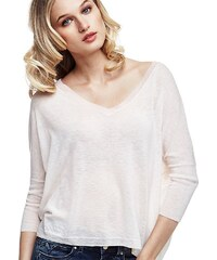 Guess PULLOVER AUS WOLLE