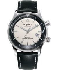 Alpina Seastrong Heritage Diver Automatik Herrenuhr AL-525S4H6