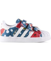 adidas Originals adidas Superstar CF I FTWWHT/FTWWHT/SHOPIN