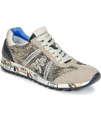 Premiata White Chaussures LUCY