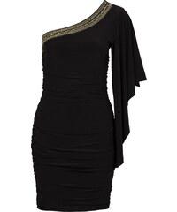 BODYFLIRT boutique Robe de soirée noir femme - bonprix