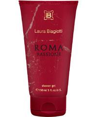 Laura Biagiotti Roma Passione Donna Duschgel 150 ml