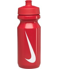 Nike Herren Big Mouth 22oz Water Bottle Sport Sport Wasserflasche Sport Red/Sport Red/White