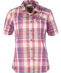 Dámská košile Rejoice - Ginkgo (červená)