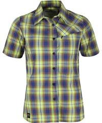 Dámská košile Rejoice - Ginkgo (zeleno-modrá)