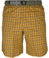 Kraťasy Rejoice - Moth Shorts (žluté)