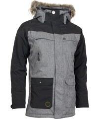 Woox Pánská zimní bunda - Boost Men´s Parka