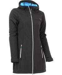 Dámský softshellový kabát LOAP LELA SFW1615