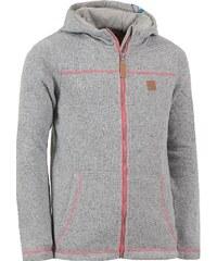Dětský svetr s kapucí LOAP KEFIR L6123