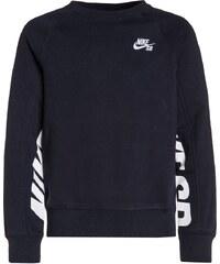 Nike SB EVERETT Sweatshirt obsidian