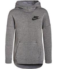 Nike Performance TECH Sweatshirt carbon heather/black