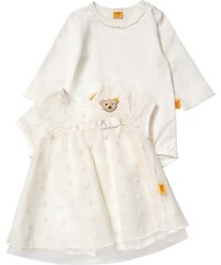 Steiff Collection SPECIAL DAY 2IN1 Robe de soirée cloud dancer/white