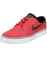 Nike Sb Stefan Janoski Gs Skate Kids Schuhe ember glow