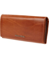 Marc O´Polo Geldbörse aus echtem Sattelleder