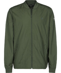 Element Bronson Windbreaker moss green