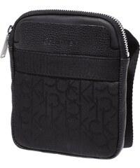Calvin Klein Jeans Crossbody Bag mit Logo-Muster