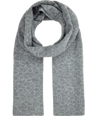 Calvin Klein Jeans Schal mit Logo-Muster