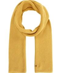 Tommy Hilfiger Schal aus Pima-Baumwolle und Kaschmir