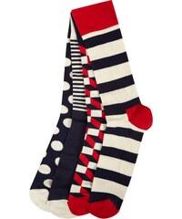 Happy Socks Strümpfe im 4er-Pack mit Geschenkbox