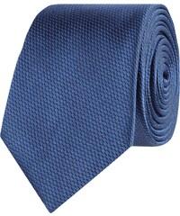 Calvin Klein Krawatte aus Seide mit Webstruktur