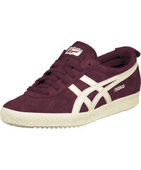 Onitsuka Tiger Mexico Delegation Schuhe zinfandel/off white