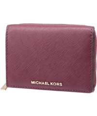 MICHAEL Michael Kors Geldbörse aus Saffianoleder