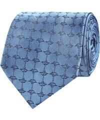 Joop! Krawatte aus Seide mit Logo-Muster