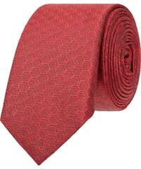 Olymp Level 5 Krawatte mit erhöhtem Fleckschutz