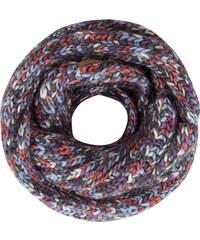 Barts Loop-Schal in Melangeoptik